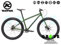 KONA [ 2019 UNIT 27.5+ ] Matt Eco Green / Mサイズ 【 GROVE鎌倉 】