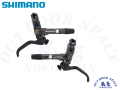 SHIMANO シマノ [ SAINT セイント DISC ブレーキ レバー ペア ] BL-M820 【風魔横浜】