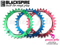 BLACKSPIRE [ SNAGGLETOOTH 104BCD CHAINRINGS ] 30T 【GROVE青葉台】  ※在庫限定特価