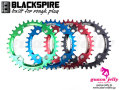 BLACKSPIRE [ SNAGGLETOOTH 104BCD CHAINRINGS ] 34T 【GROVE青葉台】 ※在庫限定特価