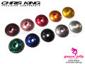 "CHRIS KING [ Stem Caps ] 1- 1/8"" 【風魔新宿】"