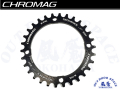 CHROMAG [ Sequence X-Sync Chainring ] 30T 104BCD 【風魔横浜】