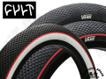"CULT [ Cult x Vans Tire Wire ] 26 x 2.30"" (58-559) 【風魔横浜】"