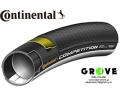 Continental コンチネンタル [ Competition 28 x 22 mm ] コンペティション チューブラータイヤ 【GROVE青葉台】