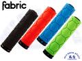 FABRIC [ 100% Pure Silicone Lock-On Grip ] メディカルグレード 純シリコン使用 【風魔横浜】