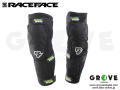 RACE FACE [ FLANK LEG GUARD ] 耐衝撃ニーガード D3O Protection 【GROVE青葉台】