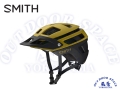 SMITH [ 限定カラー Forefront 2 Helmet - MIPS ] MATTE MYSTIC GREEN/BLK 【風魔横浜】