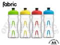 FABRIC [ Water Bottle/ Cageless カラー ] ケージレス・ウォーターボトル 【風魔横浜】