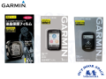 GARMIN ガーミン [ 保護フィルム ] Edgeシリーズ 【風魔横浜】
