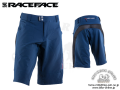 Race Face [ INDY Shorts 2017 ] NAVY 【風魔新宿】