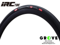 IRC アイアールシー[ FPRMULA PRO TLR S-LIGHT ] 700×28C 【GROVE青葉台】