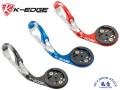 K-EDGE [ GARMIN RACE マウント 31.8mm ]  【風魔横浜】