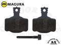 MAGURA [ ブレーキパッド Type7.P 2ピストン用 ] NEWパフォーマンス 【風魔横浜】