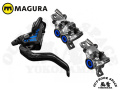 MAGURA [ MT TRAIL CARBON ] 前後セット 【風魔横浜】