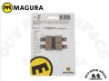 MAGURA マグラ [ ブレーキパッド Type8.R 4ピストン用 Part#2701173 ] レース 【風魔横浜】