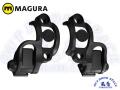 MAGURA マグラ [ Shift Mix for Shimano i-SPEC ] シマノi-SPEC用 左/右別売 【風魔横浜】