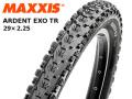 MAXXIS [ ARDENT EXO TR ] 29×2.25 チューブレスレディ 【GROVE青葉台 スペシャル】