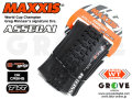 MAXXIS マキシス [ ASSEGAI アッセガイ 3C MaxxGrip TR DH casing ] 2.5 WT 【GROVE青葉台】 ※ポイント5倍!