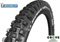 Michelin ミシュラン [ WILD ENDURO FRONT ワイルドエンデューロ  EXTRA GRIP MAGI-X2 ] 29 x 2.4 TubelessReady 【GROVE青葉台】