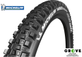 Michelin ミシュラン [ WILD ENDURO REAR ワイルドエンデューロ GRIP+ GUM-X3D MIXED SOFT TRRAIN ] 29 x 2.4 TubelessReady 【GROVE青葉台】