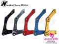 North Shore Billet [ Rear Disk Brake Adapter IS ] 203mm 【GROVE青葉台】