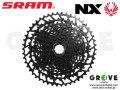 SRAM スラム [ PG-1230 NX Eagle イーグル Cassette ] Max 50T /12 Speed 【GROVE青葉台】