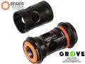 PRAXIS WORKS [コンバーションBB BB30/PF30兼用] 【GROVE青葉台】