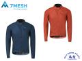7MESH セブンメッシュ [Resistance Jacket Men's] 【風魔横浜】
