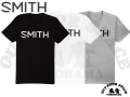 SMITH スミス [ Essential Men's T-Shirt ] 【風魔横浜】
