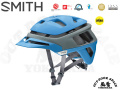 SMITH [ Forefront Helmet - MIPS ] Matte French Blue Split 【風魔横浜】★日本未展開カラー