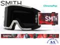 SMITH スミス [ Squad MTB Goggle MTB用 ゴーグル ] Aaron Gwin ID グウィン・シグネチャ 【風魔横浜】★早期入荷特別限定価格