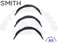SMITH [ Squad MTB Vent Screen ] Squad MTB Goggle MTB用 【風魔横浜】