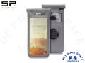 SP CONNECT エスピーコネクト [Universal Phone Case ユニバーサルフォンケース ] M/L 【 風魔横浜 】