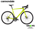 cannondale キャノンデール [ SUPERSIX EVO CARBON DISC 105 ]  Bio Lime /48size 【 GROVE青葉台 】