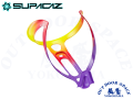 SUPACAZ スパカズ [ Limited FLY CAGE ano ]Neon Purple/Red/Yellow  【 風魔横浜 】