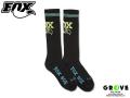 FOX フォックス [ Throwback 10 Wool Socks ] 【 GROVE青葉台 】