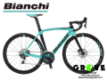 Bianchi ビアンキ [ Oltre XR3 DISC ULTEGRA ] CK16 / 50サイズ 【 GROVE鎌倉 】