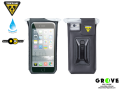 TOPEAK [ SMARTPHONE DRYBAG ] 8+/7+/6s+/6+ 用 【 GROVE青葉台 】