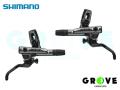 SHIMANO [ XTR BL-M9120 ブレーキレバー ] 左右セット 【 GROVE鎌倉 】