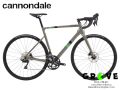 cannondale キャノンデール [ CAAD13 DISC 105 ] Stealth Grey / 51size 【 GROVE鎌倉 】
