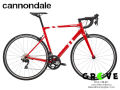 cannondale キャノンデール [ CAAD13 105 ] Race Red / 51size 【 GROVE鎌倉 】