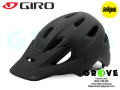 GIRO [ Chronicle MIPS ] Matte Black / Gloss Black Msize 【 GROVE鎌倉 】
