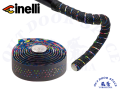 CINELLI チネリ [ 3D Caleido Strip Ribbon ]  【風魔横浜】