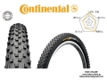 CONTINENTAL [ X- KING PROTECTION ] 27.5×2.2 【GROVE鎌倉】