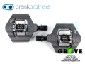 crankbrother's [ Candy 2 ] Charcoal Grey 【 GROVE鎌倉 】