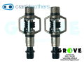 crankbrother's [ EGGBEATER 2 ] SLV/BLK 【 GROVE鎌倉 】