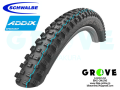 SCHWALBE [ HANS DAMPF ] ADDIX SPEED GRIP / 27.5x2.6 【 GROVE鎌倉 】