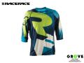 RACE FACE [ AMBUSH JERSEY 3-4 COSMIC ] アンブッシュジャージ 3/4 【 GROVE青葉台 】