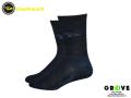"DeFeet  [Wooleator 5"" D-Logo Charcoal グラファイト ] Lサイズ 【 GROVE青葉台 】"
