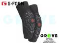 G-FORM ジーフォーム [ ELITE エルボー ガード ] BLACK / BLACK 【 GROVE鎌倉 】
